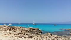 Formentera, Es Cal (Pigeon Little Duck) Tags: formentera escal mediterrneo mar barcos
