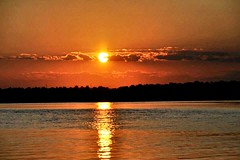 (Lorybusin) Tags: colors colori italy mare tramonto paesaggio panorama seascape ara light sunset sun landscape awesome nubes puestadelsol paisaje