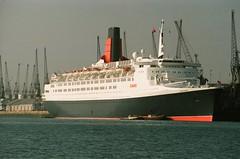 Queen Elizabeth 2 - 169-28 (Captain Martini) Tags: cruising cruiseships cunard qe2 rmsqueenelizabeth2 cruise