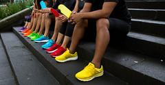 Saucony RunPops (RunMX.com) Tags: shoes kinvara triumph saucony ride guide colors
