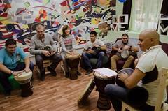 "Фабрика Культуры ""Убежище"""
