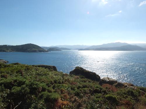Mirador Garita da Vela - Vista de la costa 3