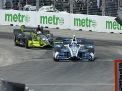 Verizon Indy Cars (Thomas Kelly 48) Tags: panasonic lumix fz150 canada ontario toronto indycar honda verizon