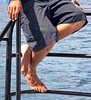 Resting crew man (LarryJay99 ) Tags: feet toes legs hairy men male man guy guys dude dudes hairylegs veinyfeet veiny masculine manly virile barfuss barefoot barefeet foot