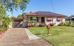 Address available on request, Edgeworth NSW