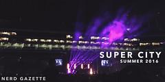 SUPER CITY SUMMER 2016 | VSCO (Nerd Gazette) Tags: supercityfestival summer music live edm urban iphone iphone6s oakland california vscocam vsco coliseum august 2016 justinjayubo nerdgazette