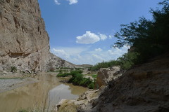 Big Bend NP Boquillas canyon