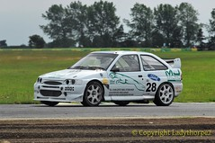 Battle of Britain meeting Croft 2016_0010   28-08-2016 (ladythorpe2) Tags: darlington district motor club north yorkshire croft circuit battle britain august 2016 northern saloon sports car nsscc ford escort cosworth saloons cars classes a e race 4 28 scott tollan 18th over all