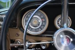 1957 Chrysler 300 C (pontfire) Tags: 1957 chrysler 300 c virgil exner v8 luxe luxury american américaine twodoor firepower engine hemispherical hemi fullsize cars division corporation voiture old antique classic vieille ancienne collection car autos automobili automobile automobiles voitures coche coches wagen pontfire oldtimer vintage classique bil αυτοκίνητο 車 автомобиль la en anciennes 57 forward look 50s 自動車 سيارة מכונית décapotable cabriolet convertible rare dexception de prestige luxueuse us usa hautes performances richard mille peter auto chantilly arts et élégance dashboard