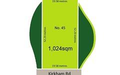45 Kirkham Rd, Auburn NSW