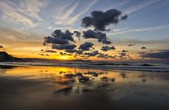 _FEL9977P (Flix Prez Antn) Tags: pentax k5 pasvasco euskadi playa mar sopelana atardecer cantbrico
