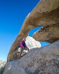 Arch (Colorado_Eric) Tags: joshuatree california edited landscape rokinon12mm