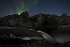 oct-1010858 (lebeaupinagnes) Tags: agneslebeaupin agnes ambiance automn octobre north iceland islande sky light norduljos ljos myvatn landscape mood
