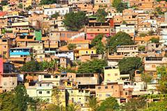 Morro do Papagaio (brenofs) Tags: slum favela belo horizonte minas gerais brazil brasil morro do papagaio