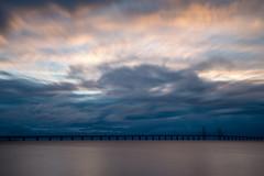 DSC_6216@0,33x (Peter Haanschoten) Tags: øresundsbroen øresundbridge oresundbridge sverige sweden bridge sea