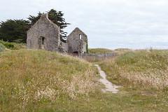 Chapelle Sainte-Anne sur l'Île de Batz (aurelien.ebel) Tags: bretagne chapelle finistère france île îledebatz