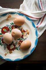 hard boiled eggs (beppelena) Tags: boiledegg foodphotography foodanddrink foodstyling healthy readytoeat food egg