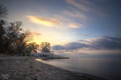 Amanecer en los Baos del Carmen (Dancodan) Tags: nikon d7100 nikkor1024mmf3545gdxswmedifasphericalafs amanecer playa paisajes playadebaosdelcarmen mlaga mar nubes 500px fb