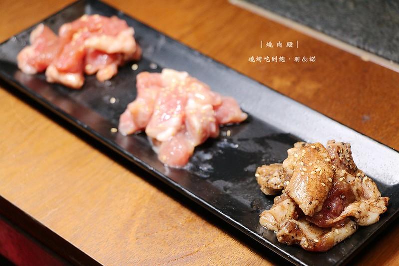 燒肉殿東區燒肉吃到飽031