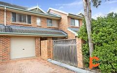 3/11 Chapman Street, Werrington NSW