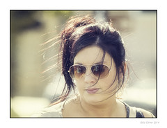 Summer Swept (Seven_Wishes) Tags: summer sunglasses reflections bokeh candid windswept pollen hazy milf newcastleupontyne prettywoman splittone mutedcolour newcastlequayside vintagelook ef100400mmf4556lis summerglow candidfemale highkeycolour streetportrtait femalestreetportrait