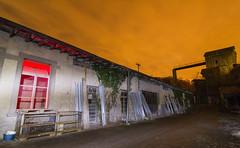 red window (SpotShot) Tags: longexposure red lightpainting rot window canon buildings painting eos licht exposure glow fenster tokina 7d pro glowing gebude f28 116 malen dx atx langzeitbelichtung leuchten 1116 1116mm canoneos7d tokinaatx116