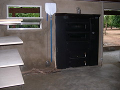 """Il forno • <a style=""""font-size:0.8em;"""" href=""""http://www.flickr.com/photos/129285180@N08/15501500424/"""" target=""""_blank"""">View on Flickr</a>"""