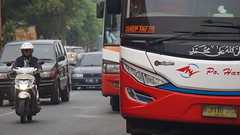 DSC02540 (ilhammaghrizalp) Tags: bus sony laksana pbb a5000 haryanto bismania adiputro alpharian mirorless newpholoss