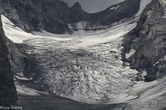 Glacier (Luca Bobbiesi) Tags: nature glacier dolomites dolomiti ghiacciaio stelvio canonef100400mmf4556lisusm trentinoaltoadige canoneos7d
