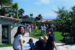 CIA -  School garden