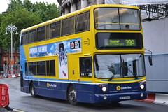 Dublin Bus AX567 06-D-30567 (Will Swain) Tags: city travel ireland dublin bus buses republic centre capital transport august 3rd 2014 ax567 06d30567