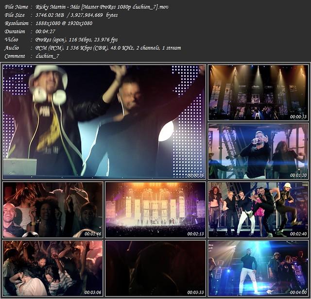 Ricky Martin - Más [Master ProRes 1080p duchien_7].mov