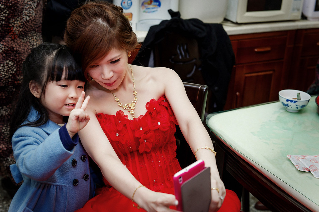 俊賢&雅鴻Wedding-135