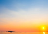 Croatian Sunset (pantha29) Tags: sunset sea color water silhouette boat colorful vibrant croatia olympus zuiko omd em1 1240mm watertrail