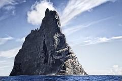 Balls Pyramid, Southwest Face (Iksana Imagery) Tags: seastack lordhoweisland ballspyramid