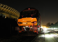 68008 (R~P~M) Tags: uk greatbritain england london train diesel unitedkingdom railway depot locomotive wembley 68 drs chilternrailways directrailservices dbarriva