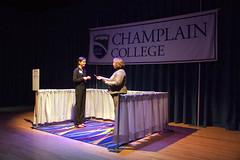 074-DISN5754 (Champlain College | Burlington, VT) Tags: college elevator champlain pitch elev keybank byobiz