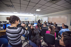 [FIU] MIS Careers: The Jobs of Tomorrow (fiubusiness) Tags: education florida jobs miami lakes center it cisco educational fl floridainternationaluniversity tomorrow academy mis fiu careers the ccna informationtechnology nextgen ccie mlec fiubusiness mdcps itwomen fiucollegeofbusiness