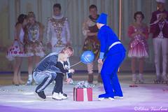 Sasha Plushenko,Evgeni Plushenko (Elena Vasileva /  ) Tags: figureskating thesnowking