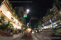 #Ilumina Santos (Stefan Lambauer) Tags: christmas brazil streets brasil natal lights br sãopaulo santos luzes ruas gonzaga 2014 stefanlambauer iluminasantos