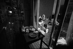 - . (Steve Wan^_______________,^) Tags: white black love home girl st canon lens eos is day photos sweet 14 lovers hong kong wife valentines l 16 usm lover feb 35 f4 6d 2015