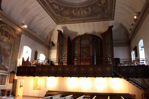 "St. Johannis Kirche Soltau 2015 • <a style=""font-size:0.8em;"" href=""http://www.flickr.com/photos/69570948@N04/16116839539/"" target=""_blank"">Auf Flickr ansehen</a>"