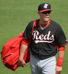 Reds93 (jkstrapme 2) Tags: jockstrap hot male cup jock baseball athlete package bulge packin