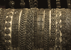 Persian Jewellery, Bazar Tehran جواهر سنتی، بازار تهران (Parisa Yazdanjoo) Tags: tehran bazar بازارتهران persianjewellery جواهرسنتی