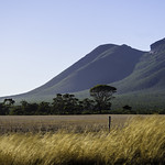 Farmland near Stirling Ranges National Park thumbnail