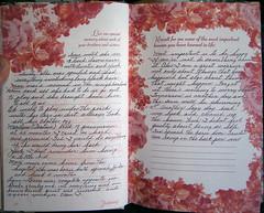 lois-biography-p5 (pjchmiel) Tags: handwriting grandmother diary journal cursive schnabel autobiography weigel longhand loisricherme grandmasbiography loisschnabel