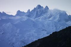 Torrecerredo (Chin Chinau) Tags: nieve asturias amanecer invierno montaa torrecerredo