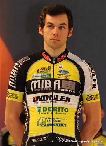 Baguet - MIBA Poorten - Indulek Cycling Team (30)