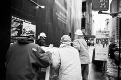 M2 Test II (Ryan M Long Photography) Tags: new leica york city nyc b bw white black classic film 35mm kodak tmax f14 voigtlander hc110 rangefinder 400 nyny m2 nokton dilution tmy2