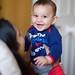 Baby by Jamie Kitson